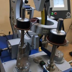 Maszyna do produkcji transformatorów 2