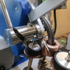 Maszyna do produkcji transformatorów